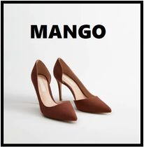 MANGO High Heel Pumps & Mules