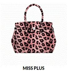 Other Animal Patterns Handbags