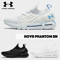 UNDER ARMOUR Street Style Plain Sneakers