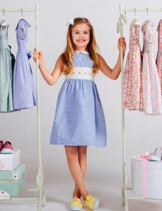 Bridal Kids Girl Dresses