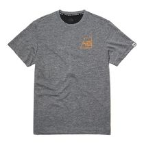 THE NORTH FACE More T-Shirts Unisex Street Style Cotton Short Sleeves 17