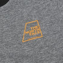 THE NORTH FACE More T-Shirts Unisex Street Style Cotton Short Sleeves 19