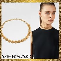 VERSACE Elegant Style Party Jewelry