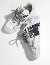 N21 numero ventuno Casual Style Street Style Low-Top Sneakers