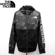 THE NORTH FACE Street Style Logo Track Jackets