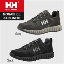 HELLY HANSEN Plain Sneakers
