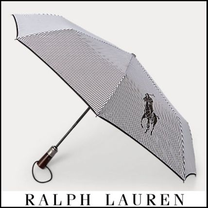 Stripes Unisex Umbrellas & Rain Goods