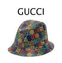 GUCCI Wide-brimmed Hats