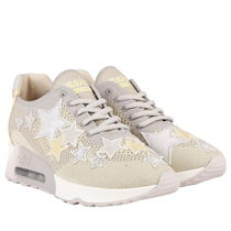 ASH Casual Style Low-Top Sneakers