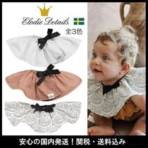 Elodie Details Baby Girl Bibs & Burp Cloths