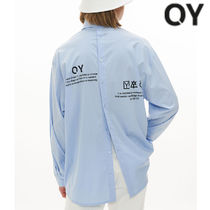 OY Shirts & Blouses