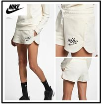 Nike Plain Logo Shorts