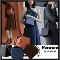 Fennec Casual Style Shoulder Bags