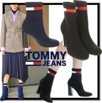 Tommy Hilfiger Casual Style Boots Boots