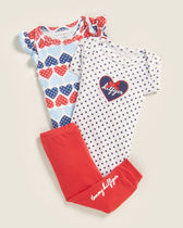 Tommy Hilfiger Baby Girl Bottoms