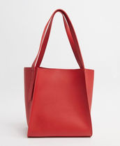 Oasis Casual Style Plain Totes