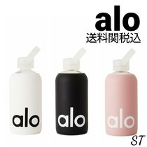 ALO Yoga Street Style Activewear Accessories