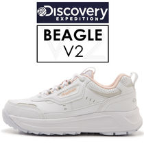 Discovery EXPEDITION Low-Top Sneakers