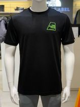 THE NORTH FACE WHITE LABEL Unisex Street Style Cotton Outdoor T-Shirts