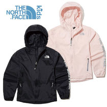 THE NORTH FACE WHITE LABEL Unisex Nylon Jacket  Kids Girl Outerwear