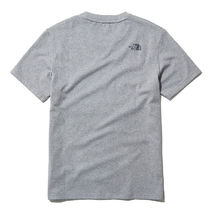 THE NORTH FACE More T-Shirts Unisex Street Style U-Neck Plain Short Sleeves Outdoor 12