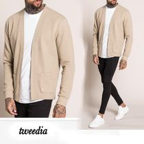 Bee Inspired Clothing Street Style Plain Cardigans