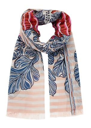 Other Animal Patterns Lightweight Scarves & Shawls