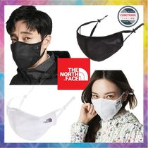 THE NORTH FACE Unisex Street Style Plain Accessories