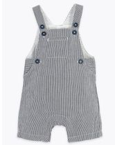 Marks&Spencer Co-ord Baby Boy Bottoms