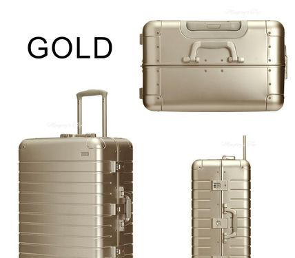 Unisex Hard Type TSA Lock Luggage & Travel Bags