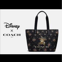 Coach Collaboration Mothers Bags