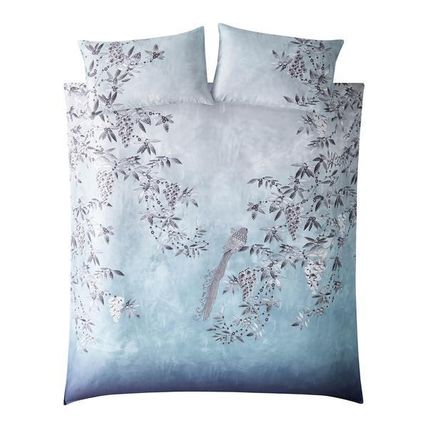 Flower Patterns Pillowcases Comforter Covers Co-ord