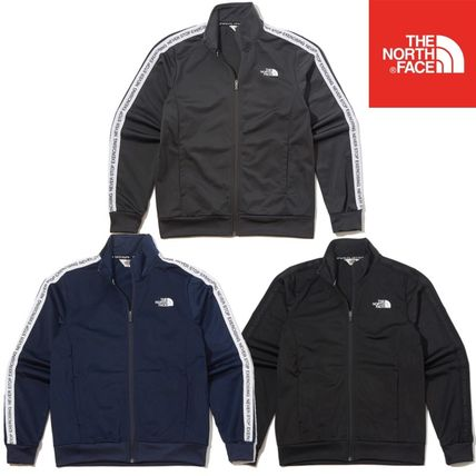 THE NORTH FACE WHITE LABEL Track Jackets