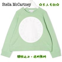 Stella McCartney Icy Color Kids Girl Tops