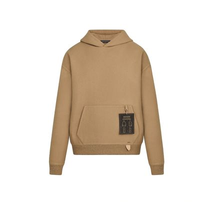 Louis Vuitton Double Face Hoodie