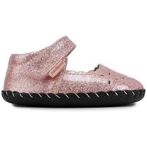 Pediped Glitter Baby Girl Shoes