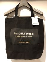 Beauty People Totes