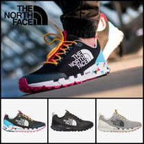 THE NORTH FACE Street Style Logo Sneakers