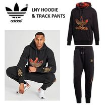 adidas Street Style Co-ord Sweats Two-Piece Sets