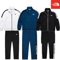 THE NORTH FACE WHITE LABEL Sweats Two-Piece Sets