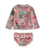 Louise Misha Baby Girl Swimwear