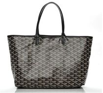 GOYARD Canvas Office Style Totes