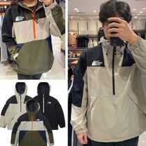 THE NORTH FACE WHITE LABEL Unisex Outdoor Tops