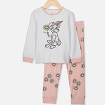 Cotton on Co-ord Kids Girl Roomwear