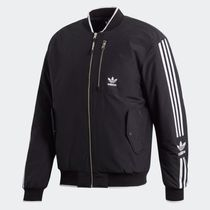 adidas Casual Style Unisex Outerwear