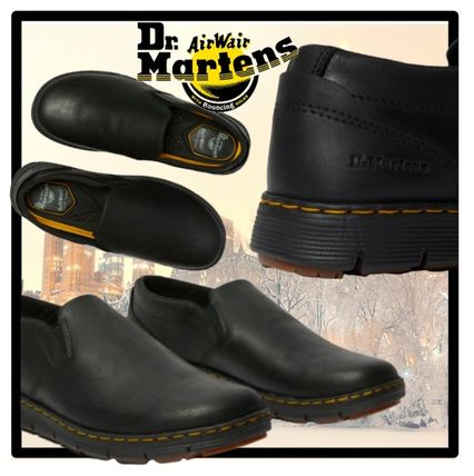 Dr Martens Street Style Shoes