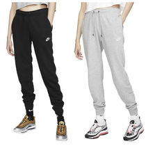 Nike Casual Style Street Style Glitter Skinny Pants