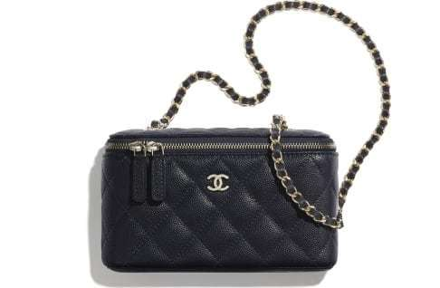 shop chanel icon