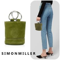 SIMON MILLER Purses Crossbody Bucket Bags