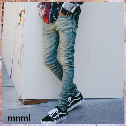 MNML More Jeans Street Style Jeans